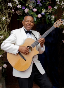 acoustic wedding guitarist Marcus Ford