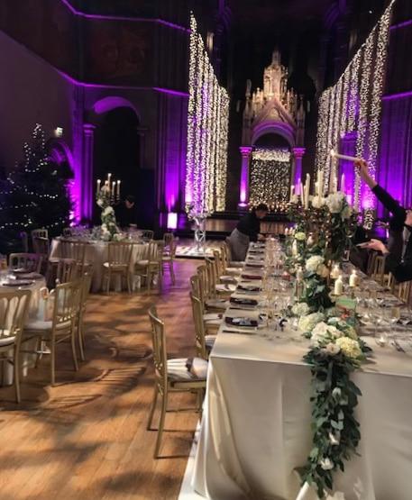 Wedding Mansfield Traquar