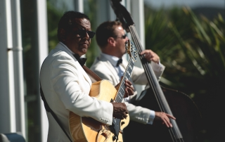 hire a jazz band in Aberdeen