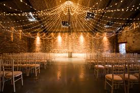 Barn Weddings In Scotland - A few Ideas & A Great ...